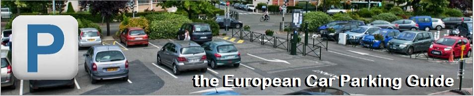 Car Parking Europe